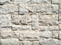 Detalle de piedra Castle
