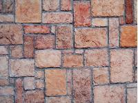 Detalle de piedra Spain