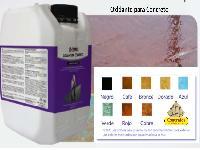 acido oxidante para concreto