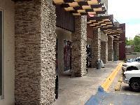 Columnas de Plaza