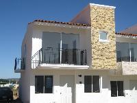 Casa con piedra